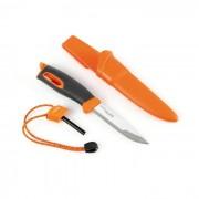 Cutit Cercetas / Vanator Light My Fire Knife Portocaliu (Orange)