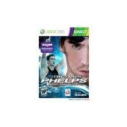 Michael Phelps: Push The Limit - 360 - Xbox 360