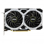 Placa video MSI nVidia GeForce GTX 1660 Ti VENTUS XS OC 6GB GDDR6 192bit