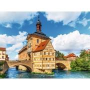 Puzzle Ravensburger - Bamberg, 500 piese (13651)