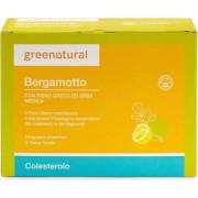 greenatural Bergamotten-Konzentrat Bockshornklee & Alfalfa - 200 ml