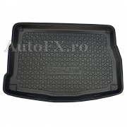 Tavita portbagaj Premium Hyundai I30, caroserie hatchback, fabricatie 02.2012 - prezent, podeaua portbagaj mai sus, cu organizer sub podea