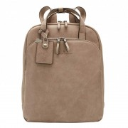 """Castelijn & Beerens Carisma Laptop Rugzak 15.6"""" + tablet grijs backpack"""