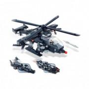 BANBAO vojni helikopter 3 u 1 8488
