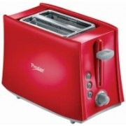 Prestige 41709_PPTPKR 800 W Pop Up Toaster(Red)