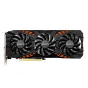 Placa video Gigabyte GeForce GTX 1070 Ti Gaming 8G, 8GB GDDR5X, DVI/HDMI/DP
