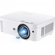 Video Proiector ViewSonic PS501W (DLP, WXGA, 3500 ANSI, 22000:1, HDMI, 3D Ready)