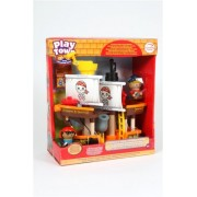 Play Town Pirate Ship and Pirates Set