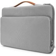 MOCA Handbag Sleeve carry case for 13.3 inch Old MacBook Air Pro 13.3 inch Laptop Sleeve Bag Laptop Bag Laptop Bag(Grey)