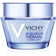 Vichy Aqualia Thermal Light gel hidratante ligero para pieles normales y mixtas 50 ml