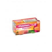 Plasmon (Heinz Italia Spa) Plasmon Omogeneizzato Prosciutto Cotto 2 Vasetti Da 80g