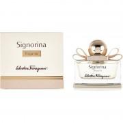 Ferragamo Salvatore Ferragamo Signorina Eleganza Eau De Parfum 30 Ml Spray (8034097955723)