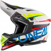 Oneal O´Neal 8SERIES Aggressor Casco de Motocross