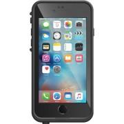 LifeProof Fre - zwart - voor Apple iPhone 6/6S