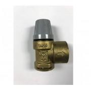 Válvula seguridad Calefacción de caldera Vaillant 3 bar