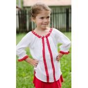 Bluza pentru fetie CC104