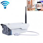 J-01130 1.3 MP Smart draadloze WiFi IP-camera ondersteuning bewegingsdetectie & infrarood nachtzicht & TF-kaart (64GB Max)