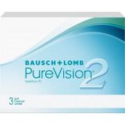 PureVision2 - 3 lenzen