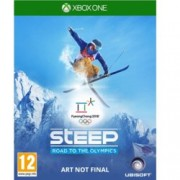 Steep: Road to the Olympics Expansion, за Xbox One