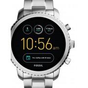 Ceas barbatesc Fossil Q FTW4000 Explorist Smartwatch 46mm 3ATM