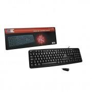 CIT KB-2106c USB / PS2 Combo Keyboards / Toetsenbord - (Nieuw in Doos)