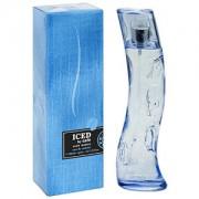 Cafe Parfums Iced by Cafe Pour Homme Men Eau de Toilette Spray 50ml