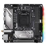 Placa de baza Z390 I AOURUS PRO WIFI, Socket 1151 v2