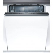 Bosch Serie 4 SMV50C10GB Fully Integrated Standard Dishwasher - Black Control Panel - A+ Rated