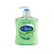 Carex Aloe Vera Hand Wash 250 ml Hand Wash
