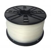 Filament Flexibil TPE pentru Imprimanta 3D 1.75 mm 1 kg - Natural (GMB)