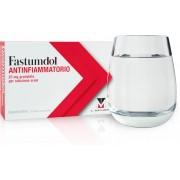 Menarini Internat. O.L.S.A Fastumdol Antinf 25 Mg Granulato Per Soluzione Orale, 20 Bustine Al/Pe Monodose