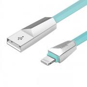 Hoco Diamant laddkabel iPhone 6, 7 och 8 – Blå