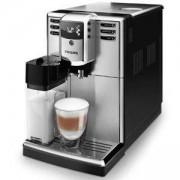 Aвтоматична кафемашина Philips EP5365/10 Series 5000, 5 напитки, Вградена кана за мляко, Неръждаема стомана, AquaClean