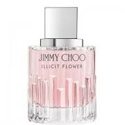 Illicit flower - Jimmy choo 60 ml EDT SPRAY