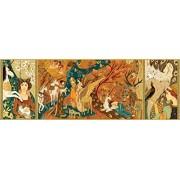 Djeco Gallery Puzzle - Ladies and their Unicorns