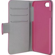 Apple Plånboksf. Gear iPhone 7+ rosa