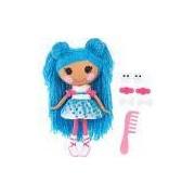 Boneca Lalaloopsy Loopy Hair Mittens Fluff Stuff