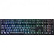 Геймърска механична клавиатура CM Storm MasterKeys Pro L Red суичове - CM-KEY-MKPL-RED