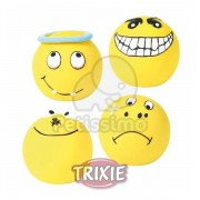 Trixie Smiley labda ø 6 cm (TRX35266)