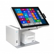 """POS All in One Aures Sango (Display client atasat - Ecran non-touch 10.1"""")"""