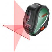 Bosch UniversalLevel 3 linijski laser sa 3 linije i tačkom 10m domet (0603663900)