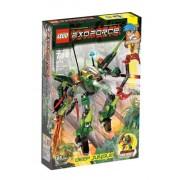 LEGO EXO-FORCE Chameleon Hunter