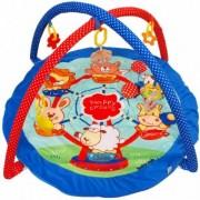 Saltea Pentru Joaca Healthy Happy Children - Happy Circus