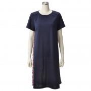 Zeffirino バックプリントのワンピース【QVC】40代・50代レディースファッション