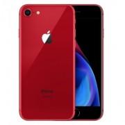 Apple iPhone 8 256GB (червен) - фабрично отключен