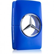 Mercedes-Benz Man Blue Eau de Toilette para homens 100 ml