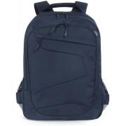 Lato backpack MBPro 17' Blue