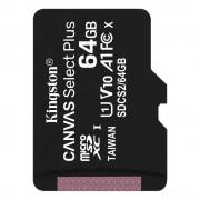 Card memorie Canvas Select Plus SDCS2/64GBSP (64GB; Class 10, Class A1; Memory card)