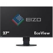 Eizo EV2750-BK LED 68,6 cm (27 inch) EEC A (A+ - F) 2560 x 1440 p WQHD 5 ms DisplayPort, HDMI™, DVI IPS LED