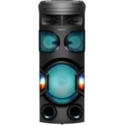Sistem audio SONY MHC-V72D Hi-Fi Bluetooth NFC Negru